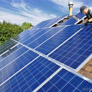 solar-cell-installation-on-roof